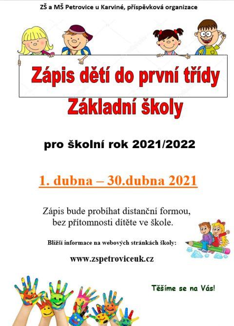 zapis 2021